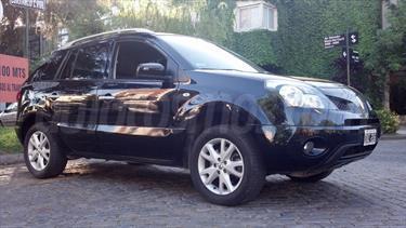 Foto Renault Koleos 4x4 Dinamique