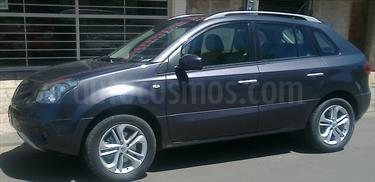 foto Renault Koleos 4x4 Privilege Aut