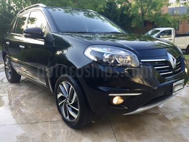 Foto venta Auto usado Renault Koleos 4x4 Privilege Aut (2014) color Negro precio $850.000