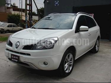 Foto venta Auto Usado Renault Koleos 4x4 Privilege (2012) color Blanco precio $415.000