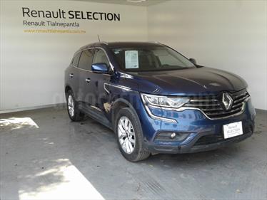 foto Renault Koleos Bose