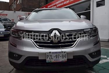 Foto venta Auto Seminuevo Renault Koleos Bose (2018) color Plata Ultra precio $360,001