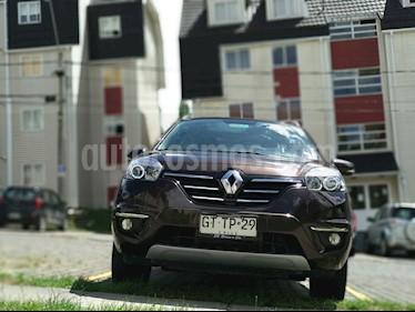 Renault Koleos Dynamique 4x2 Aut  usado (2015) color Marron precio $9.500.000