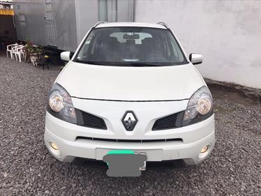 foto Renault Koleos Dynamique 4x4