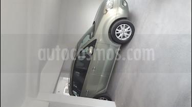 Foto venta Auto usado Renault Koleos Dynamique Aut (2009) color Verde precio $110,000