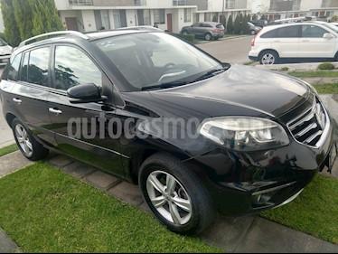 Foto venta Auto Seminuevo Renault Koleos Dynamique Open Sky (2013) color Negro precio $185,000