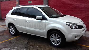 Foto venta Auto Seminuevo Renault Koleos Dynamique (2011) color Blanco precio $150,000