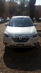 Foto venta Auto usado Renault Koleos Dynamique (2014) color Blanco precio $220,000