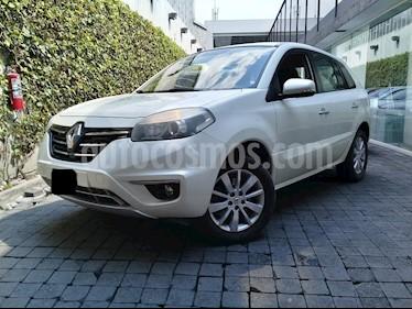 foto Renault Koleos Expression Aut