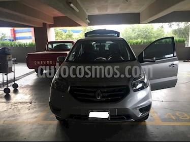 Foto venta Auto Seminuevo Renault Koleos Expression Aut (2013) color Gris Lava precio $150,000