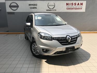 Foto Renault Koleos Expression