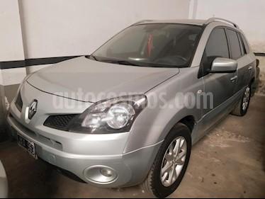 Foto venta Auto usado Renault Koleos Intens 2.5 4x4 CVT (2010) precio $370.000
