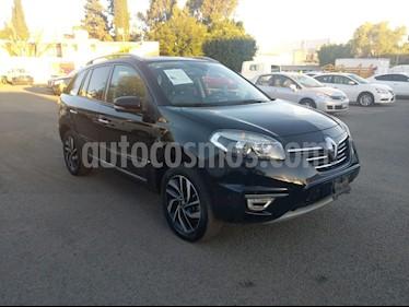 Foto venta Auto Seminuevo Renault Koleos Privilege Aut (2016) color Negro precio $265,000