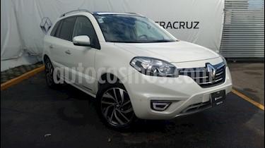 Foto venta Auto Seminuevo Renault Koleos Privilege Aut (2016) color Blanco Perla