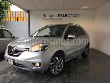 Foto venta Auto Seminuevo Renault Koleos Privilege (2014) color Ultra Silver precio $245,000