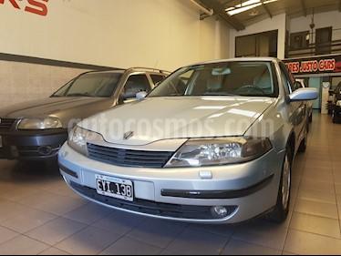 Foto venta Auto usado Renault Laguna - (2004) color Celeste precio $150.000