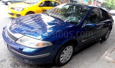 Foto Renault Laguna Privilege 2.0