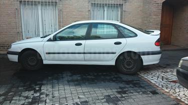foto Renault Laguna RT DSL usado (1997) color Blanco precio $70.000