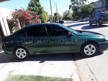 Foto venta Auto Usado Renault Laguna RXE 2.0 (1995) color Verde Oscuro precio $95.000