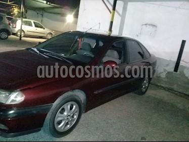 Foto venta Auto Usado Renault Laguna RXE 2.0 (1996) color Bordo precio $65.000