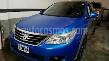 Foto venta Auto usado Renault Latitude Dynamique (2012) color Gris Claro precio $320.000