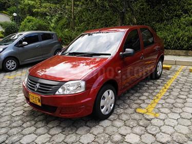 Foto Renault Logan 1.4L Familier Ac