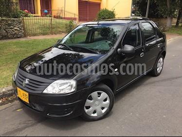 foto Renault Logan 1.4L Familier