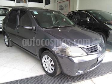 Foto venta Auto Usado Renault Logan 1.6 16v. Confort (105cv) (L07) (2007) color Gris Oscuro precio $105.000
