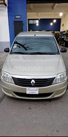 Foto venta Auto Usado Renault Logan 1.6 Authentique Pack I (2012) color Bronce precio $189.000