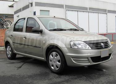 Foto Renault Logan 1.6 Expression AA Mec 4P