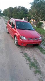 Foto venta Auto usado Renault Logan 1.6 Luxe (2007) color Rojo precio $110.000