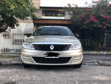 Foto Renault Logan 1.6 Pack I