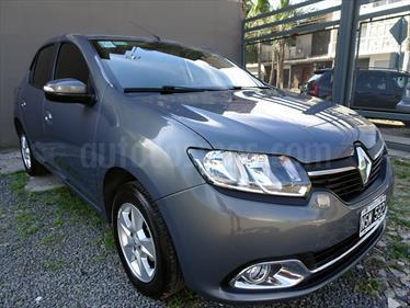 foto Renault Logan 1.6 Privilege Plus
