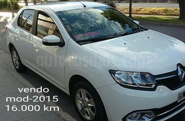 foto Renault Logan 1.6 Privilege