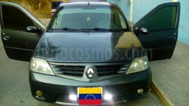 Foto venta carro usado Renault Logan 1.6lt (2008) color Gris Cromo precio u$s1.500
