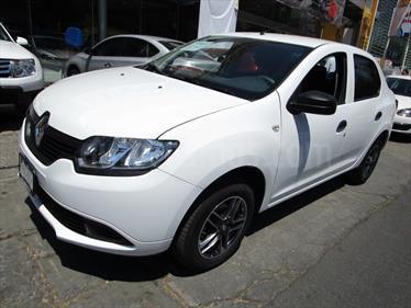 Foto Renault Logan Authentique
