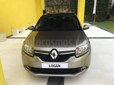 foto Renault Logan Dynamique 1.6L