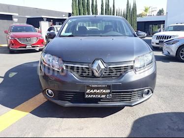 foto Renault Logan Dynamique Aut