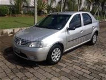 foto Renault Logan Expresion 1.6L