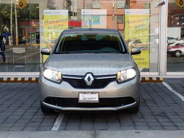 Foto Renault Logan Expression Aut