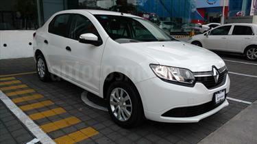 Foto Renault Logan Expression