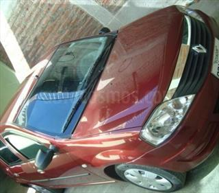 Foto Renault Logan Familier