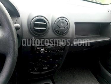 Renault Logan Familier usado (2010) color Negro precio $15.500