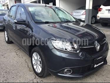 Foto venta Auto Seminuevo Renault Logan INTENS TM MY18 (2018) color Gris Cometa precio $145,000