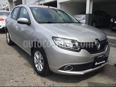 Foto venta Auto Seminuevo Renault Logan INTENS TM MY18 (2018) color Gris Estrella precio $150,000