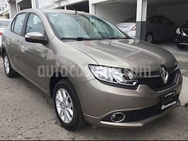 Foto venta Auto Seminuevo Renault Logan INTENS TM MY18 (2018) precio $145,000