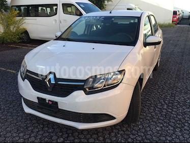 Foto venta Auto Seminuevo Renault Logan LOGAN EXPRESSION TM MY17 (2017) color Blanco precio $100,000