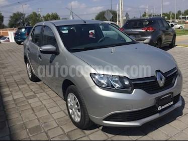 Foto venta Auto usado Renault Logan LOGAN ZEN TA (2018) color Gris precio $165,000
