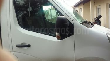 foto Renault Master Chasis Cabina