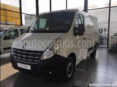 Foto venta Auto usado Renault Master Furgon L1H1 Ac (2018) precio $350.000